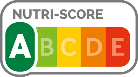 Nutri score - konjac - liv happy food