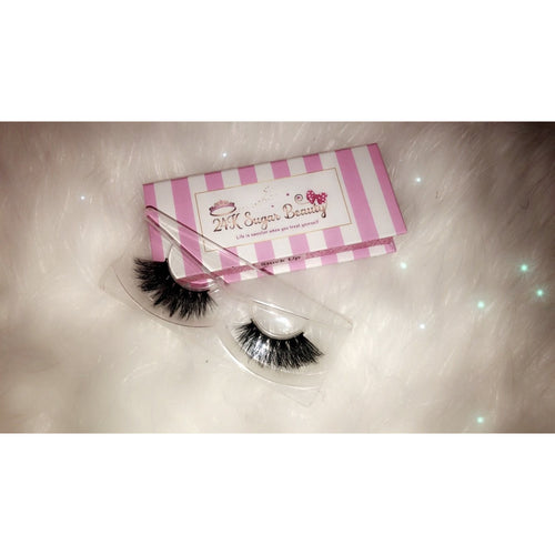 Stuck Up - 25MM Lashes - 24K Sugar - Similar to Lily Lashes in Hollywood