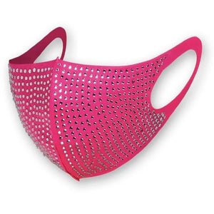 Sparkle and Bling Reusable Face Mask