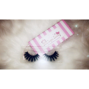 Hot Sugar - 25MM Lashes