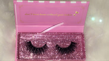 Load image into Gallery viewer, Sugar Baby 3D Mink Lash - 24K Sugar - Similar to Lily Lashes in NYC