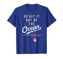 Load image into Gallery viewer, Max Muncy Go Get it Out of the Ocean T Shirt