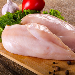 Grocery - Chicken Breasts