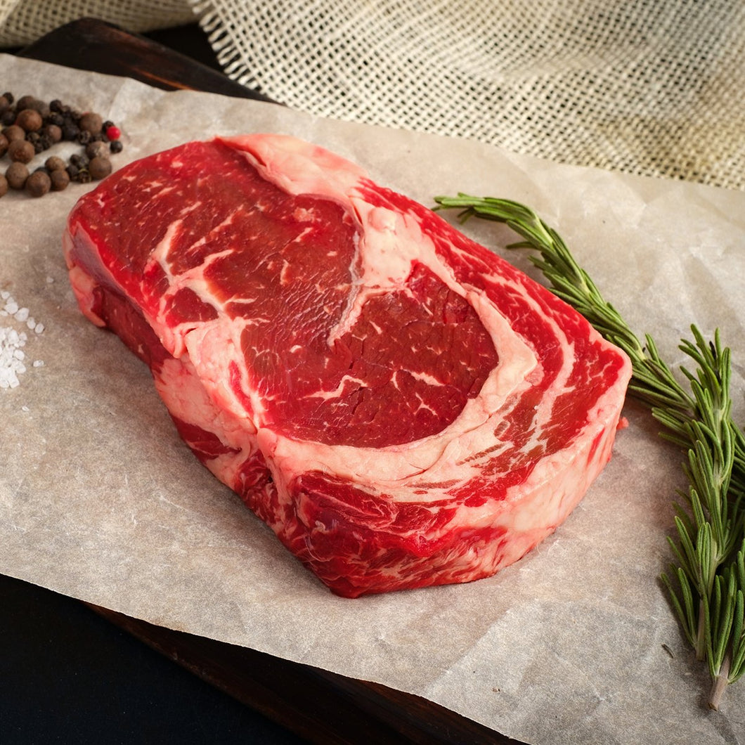 Grocery - Ribeye Steaks