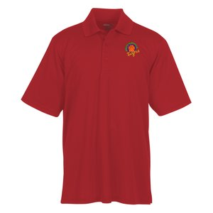 Embroidery Polos