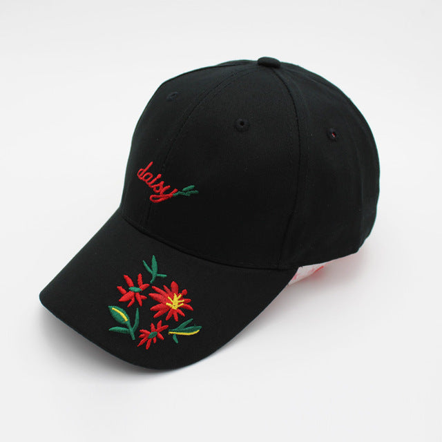 Embroidery Caps