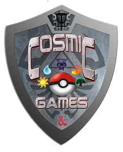Cosmic Games | United States