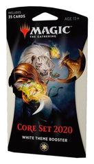 Core 2020 Theme Booster Pack | Cosmic Games