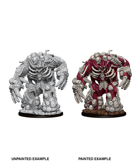 Wizkids Deep Cuts: Bone Golem | Cosmic Games