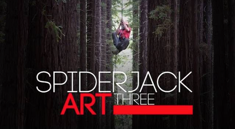 Click to watch Spiderjack 3 video