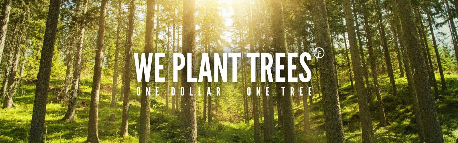 We Plant Trees | Treegear and One Tree Planted - The ...