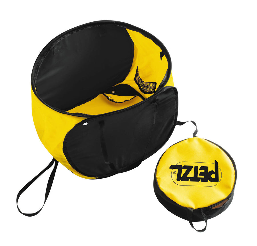 Petzl Eclipse Throwline Bag - Treegear Australia