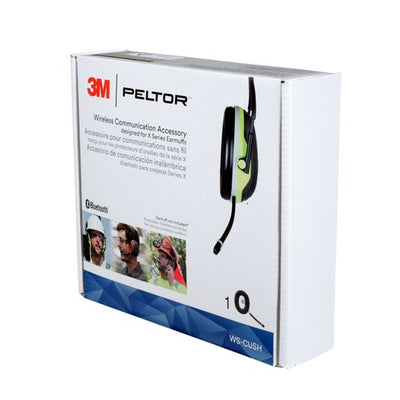 3M Peltor X Series Bluetooth Communication Accesory