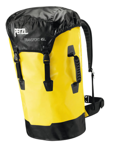 Petzl Transport Haul Bag 45l - Treegear Australia