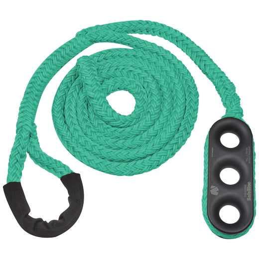 Notch Safebloc Whoopie Sling Treegear