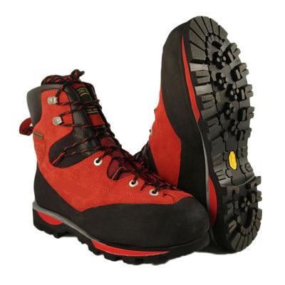ArbPro Cervino Wood Chainsaw Protection Boots - Treegear Australia