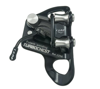Camp Turbo Chest Ascender - Treegear Australia