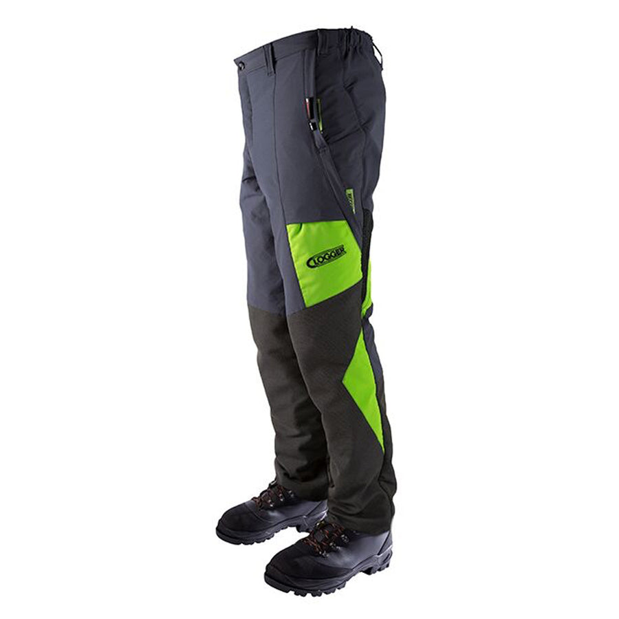 Clogger ZERO Gen 2 Chainsaw Trousers