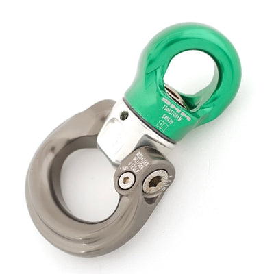 DMM Focus Shackle Swivel - Treegear Australia