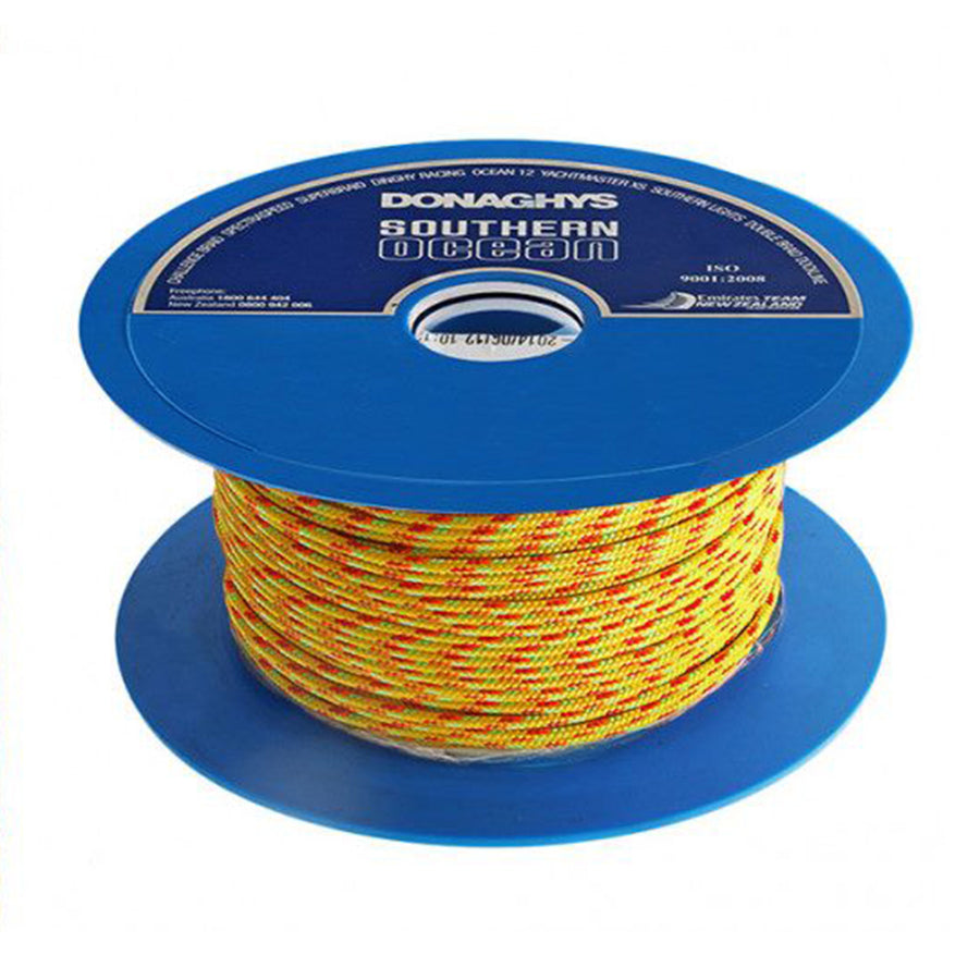 Donaghys Superspeed Throwline  2mm x 100m