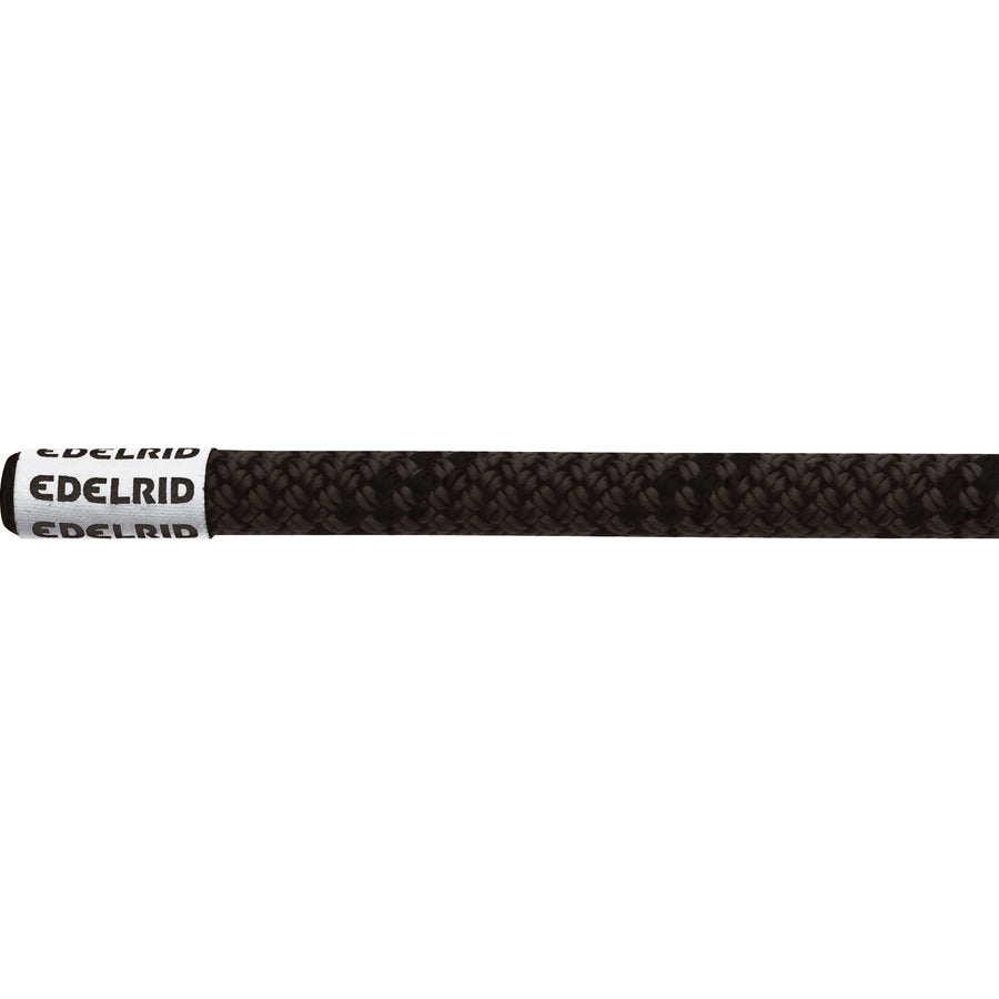 Edelrid Powerstatic 2 11mm Tactical Black Access Line