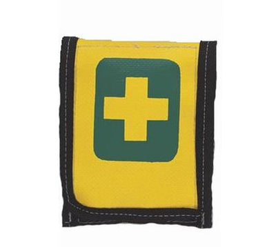 First Aid Blood Stopper Harness Pouch - Treegear Australia