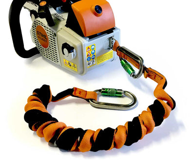 REECOIL Full Reach Chainsaw Lanyard - Treegear Australia