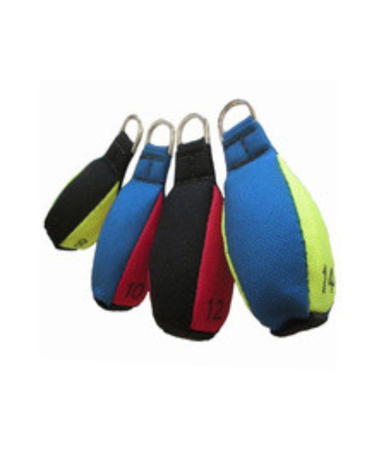 Harrison Rocket Throw Bag - Treegear Australia