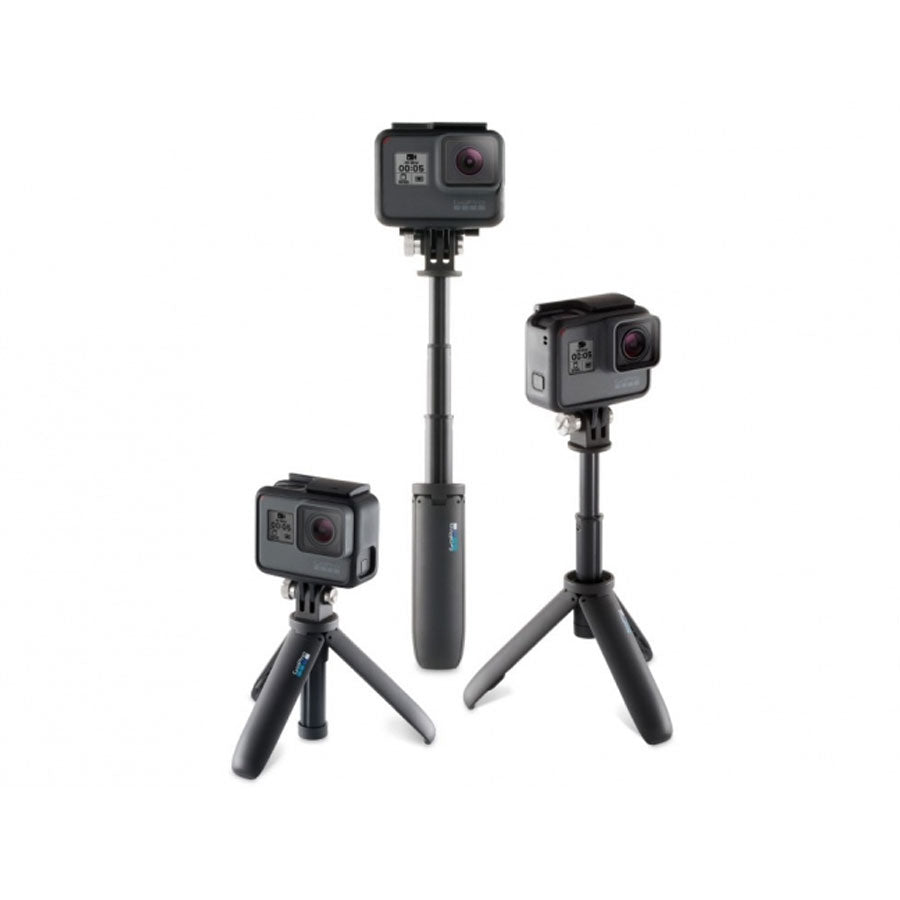 GoPro Shorty Mini Pole Tripod - Treegear Australia