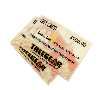 Gift Card,  The Treegear Store - 1