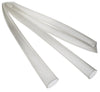 Heatshrink Clear Dual Wall Adhesive 24mm-8mm per meter,  The Treegear Store - 1
