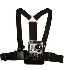 GoPro Chest Mount Harness - Treegear Australia