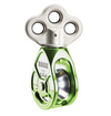 Notch Rook Triple Eye Swivel Pulley