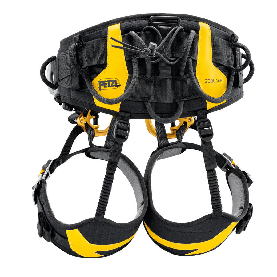 Petzl Sequoia SRT Gen 3 Harness
