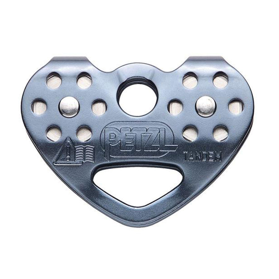 Petzl Tandem Speed Cable Pulley