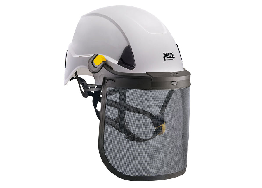 Petzl VIZEN Mesh visor for Vertex