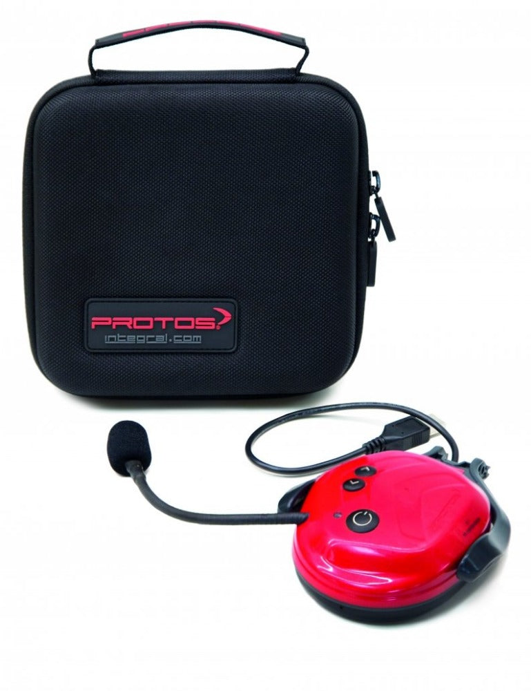 PROTOS BT-Comms Bluetooth Radio 4 Way
