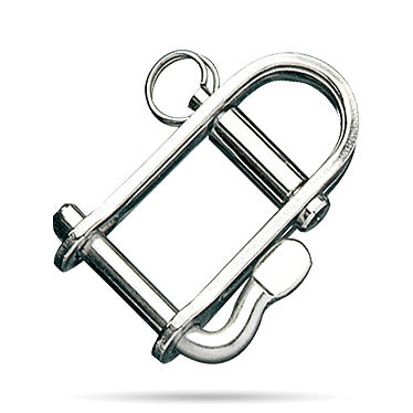 Retrieval Shackle