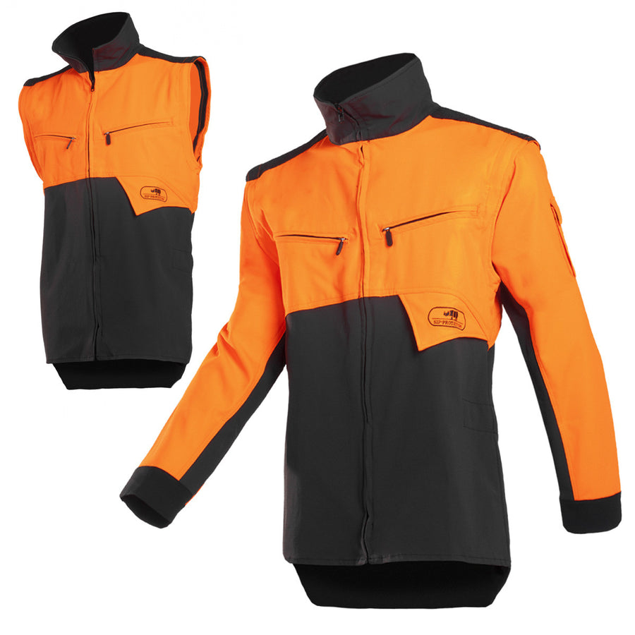 SIP Progress Jacket/Vest - Treegear Australia