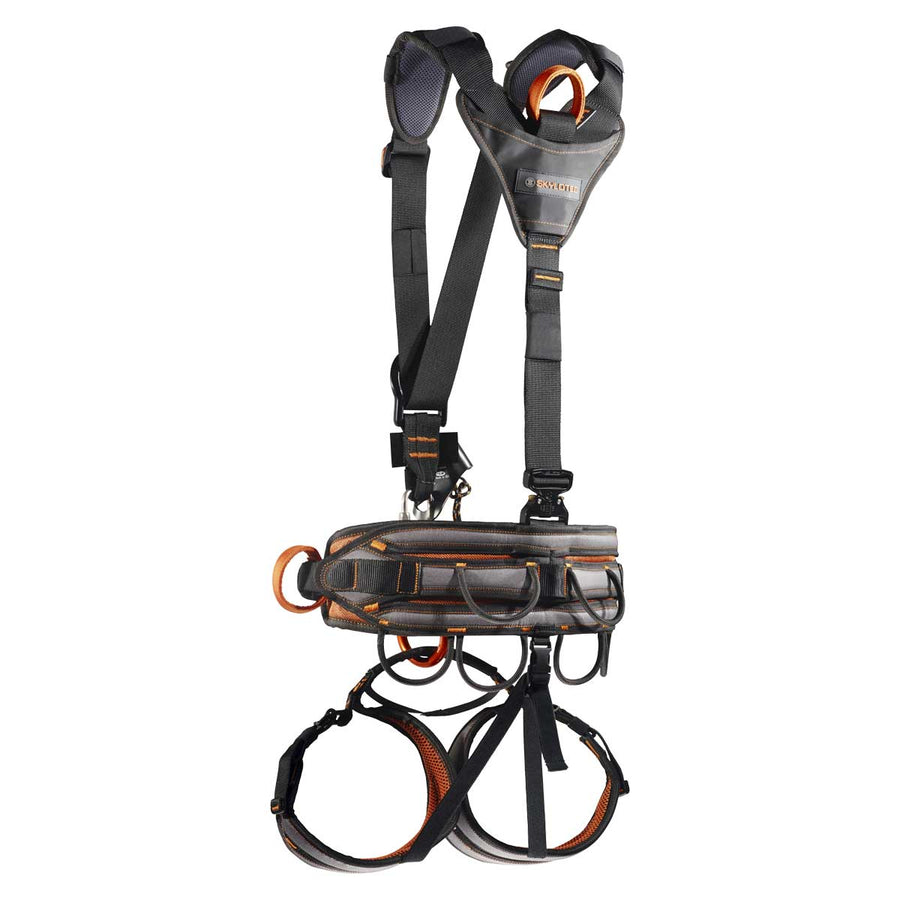 Skylotec Record STZ Full Body Harness