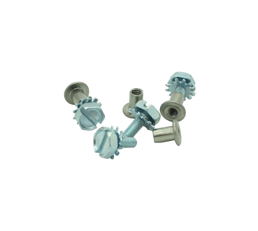 Buckingham Spurs Replacement Screws - Treegear Australia