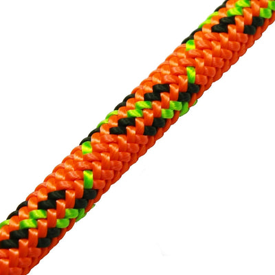 Sterling Scion Orange 11.5mm Climbing Line