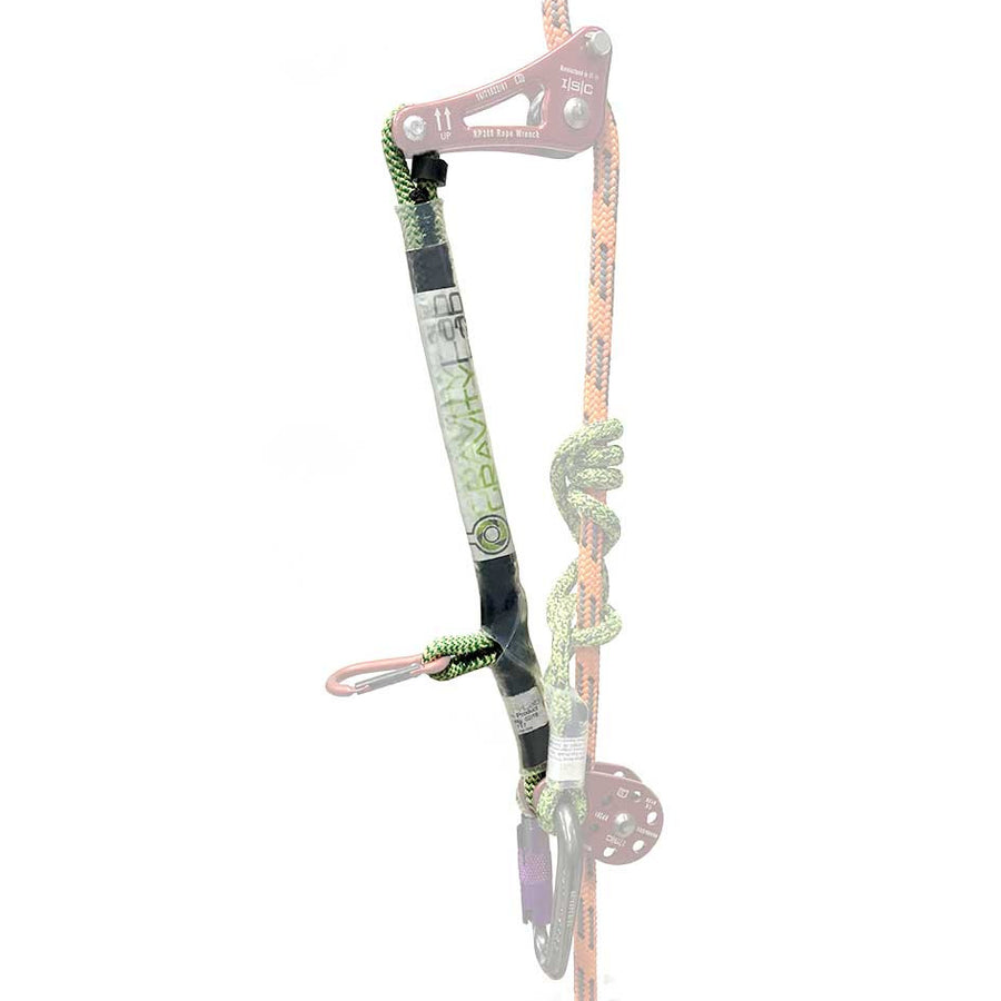 Gravity Lab One Inch Weiner Stiff Tether - Treegear Australia