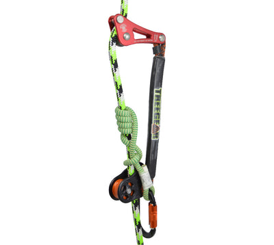Singing Tree Rope Wrench ZK2 - Treegear Australia