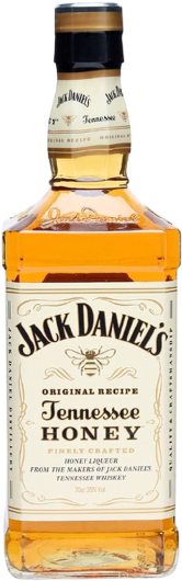 Jack Daniels Honey Tennessee Whiskey Liqueur 70cl