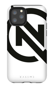 CastNowski Phone Case (Big Logo White)