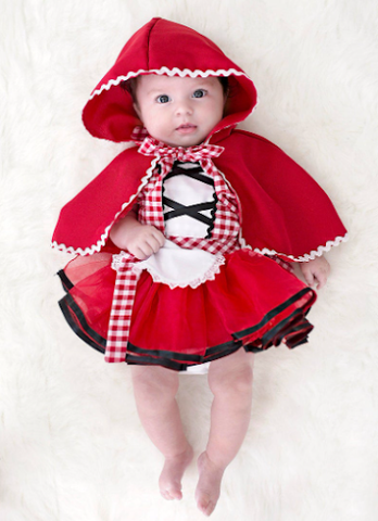 Red Riding Hood | Costume