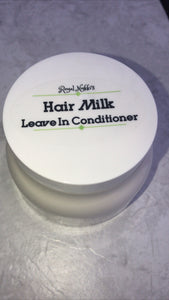 Hair Milk Leave In Conditioner