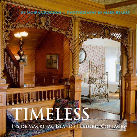 Timeless: Inside Mackinac Island's Historic Cottages