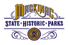 Mackinac State Historic Parks Books